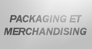 packaging et merchandising